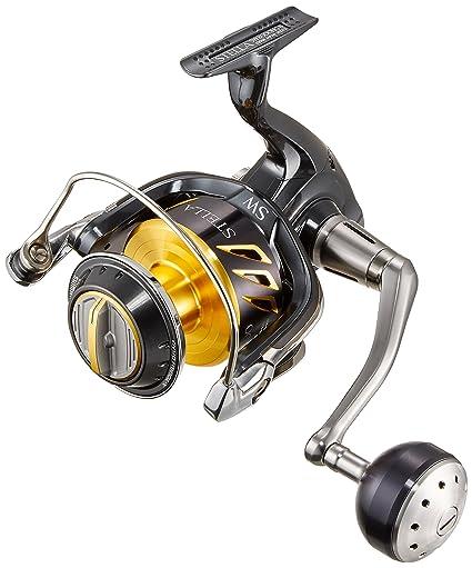 e51779f9f6b Amazon.com : 13 NEW STELLA SW 8000HG : Spinning Fishing Reels ...