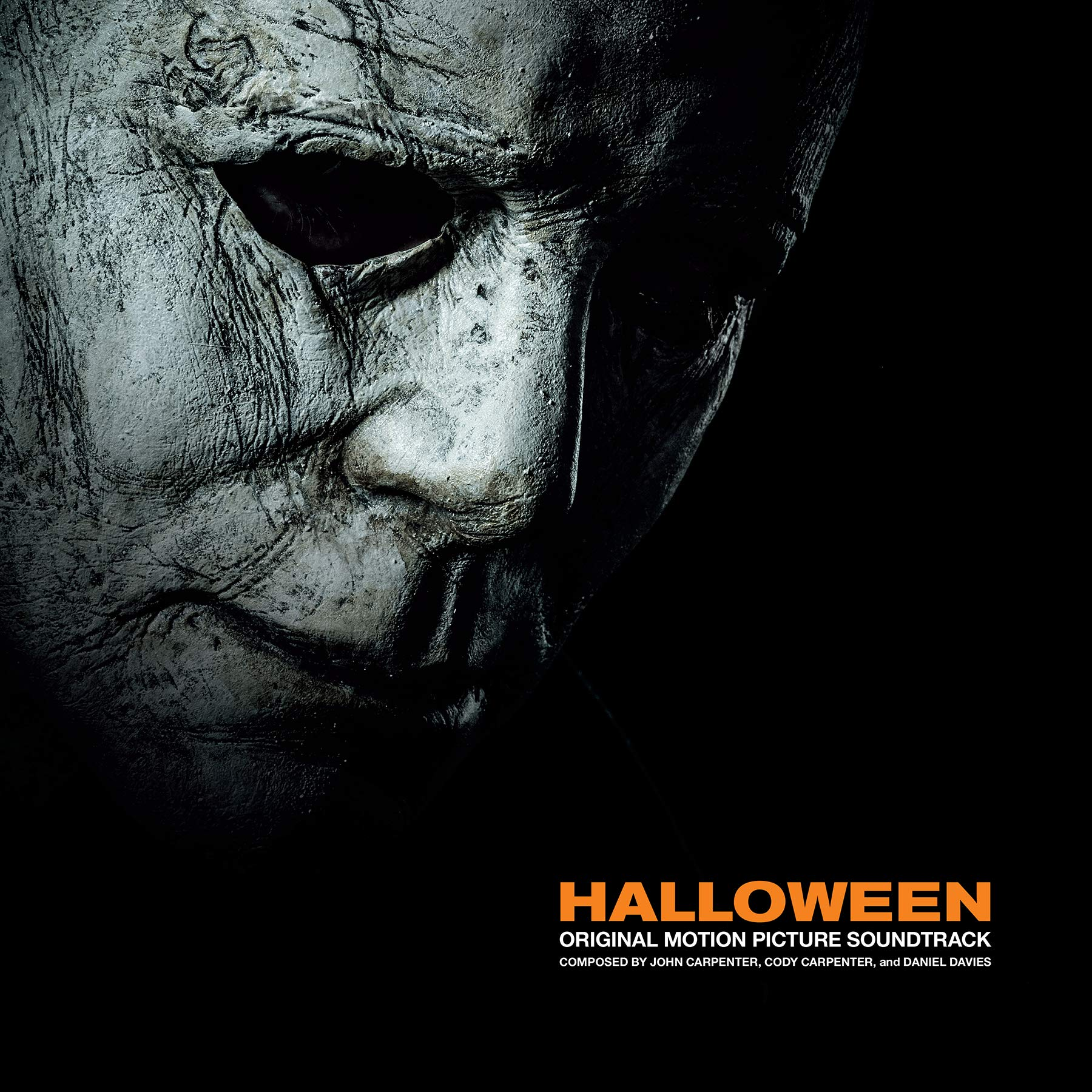 Vinilo : John Carpenter - Halloween Original Soundtrack (pumpkin Orange Vinyl) (Colored Vinyl, Orange)