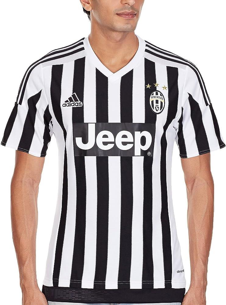 1ª Equipación Juventus 2015/2016 - Camiseta oficial adidas, talla ...
