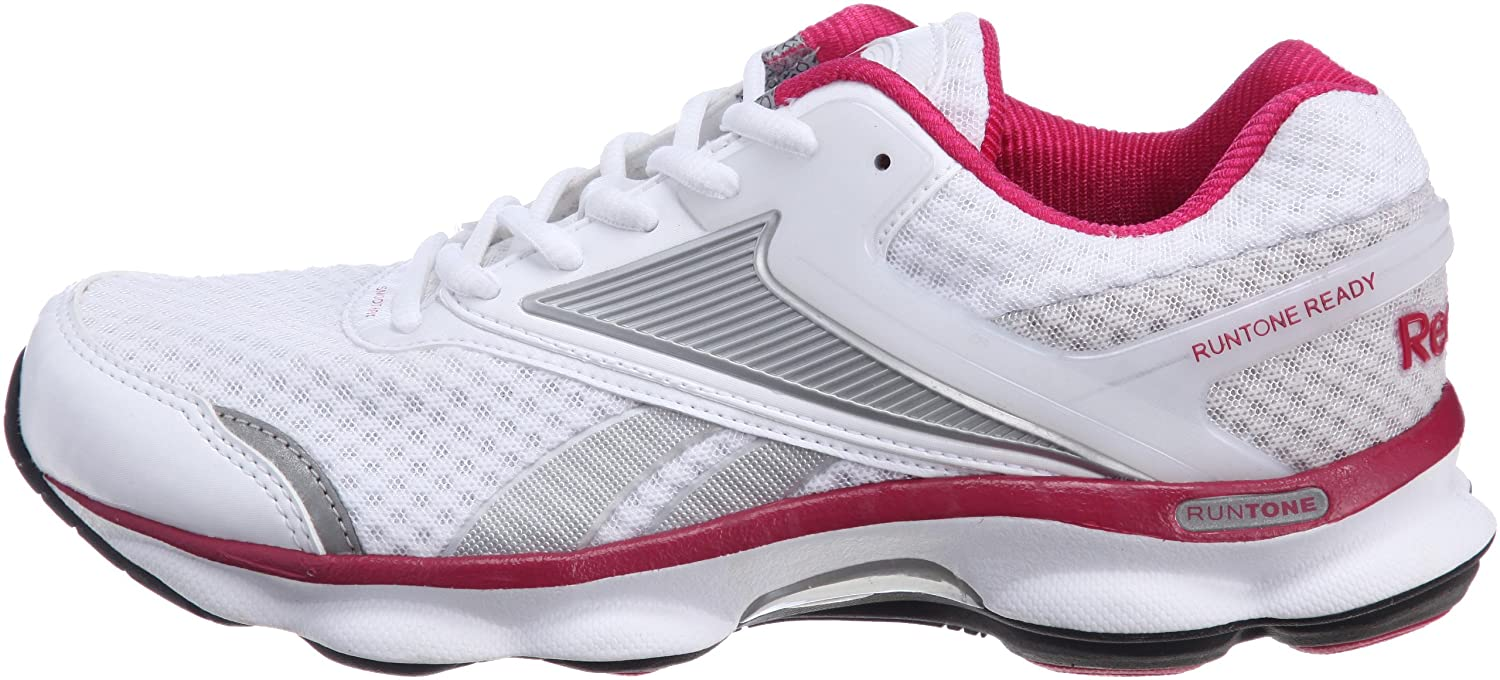 reebok womens runtone ready running shoes