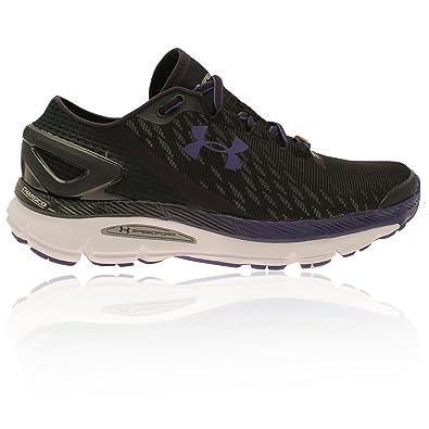 new concept 8a983 b8524 Under Armour Speedform Gemini 2 Night Women's Running Shoes