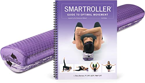 OPTP SMARTROLLER and Guide to Optimal Movement Package Set SMRPKG