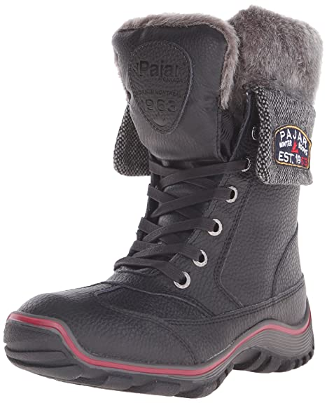 bb3de2536c9 Pajar Women's Alice Boot