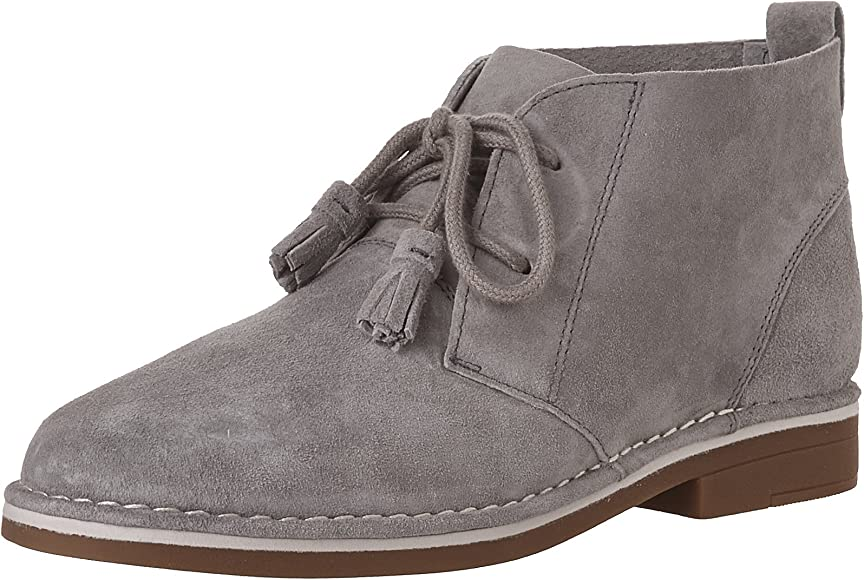 Hush Puppies Womens Cyra Catelyn Ankle Bootie