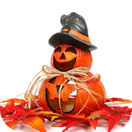 [Halloween Wallpapers + Ringtones] (Makeup Halloween Costume)