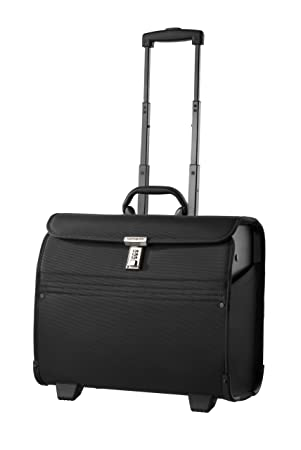"Samsonite Transit 2 Syncretic 15.6"" Maletas y trolleys, 46 cm, 27 L,"