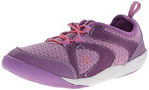 c1693dce Kamik Kids Girl's Speedy (Toddler/Little Kid/Big Kid) Purple/Violet ...
