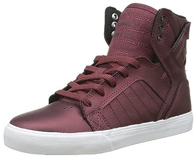 39cbba6ac880 Amazon.com | Supra Kids Skytop (Little Big Kid) | Sneakers