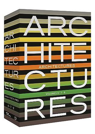 Amazon.com: Architectures - Volumes 6 - 7 - 8: Movies & TV