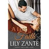 A Leap of Faith (A Perfect Match Series Book 3)