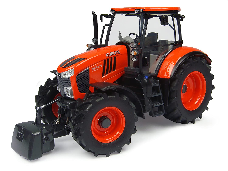 Universal Hobbies – – – uh4907 – Traktor – Kubota M7 – 171 937a35