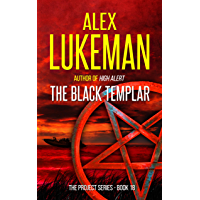 The Black Templar (The Project Book 18)
