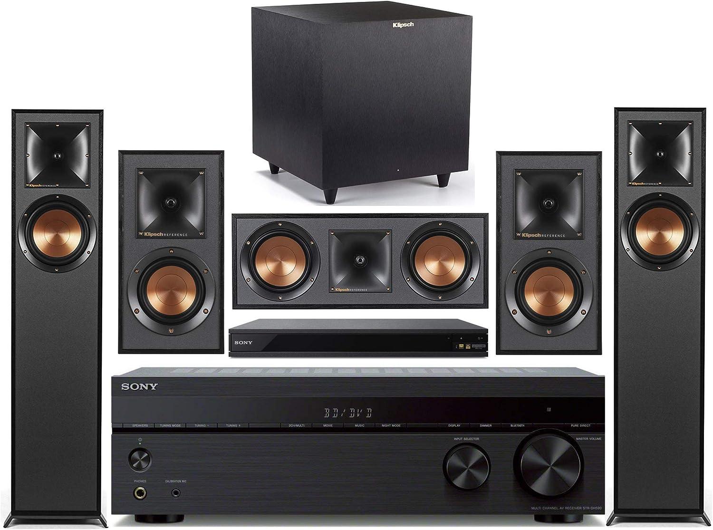 Amazon.com: Sony 10.10-Channel Wireless Bluetooth 10K 10D A/V Surround