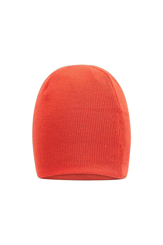 Mountain Warehouse St Anton Mens Beanie Lightweight Winter Cap Hat