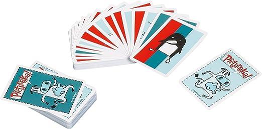 Hasbro Pictureka Juego de Cartas: Amazon.es: Juguetes y juegos
