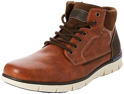 2e317237805335 Rieker Men s F8310 Classic Boots  Amazon.co.uk  Shoes   Bags