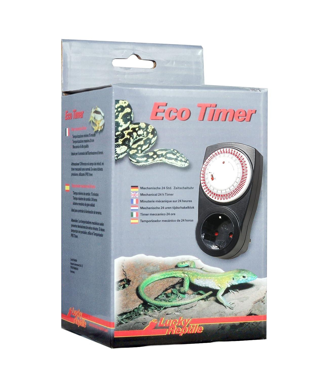 Lucky Reptile ET-3 Eco Timer, Mechanische Zeitschaltuhr
