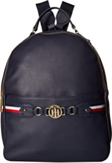Tommy Hilfiger Womens Brice Backpack