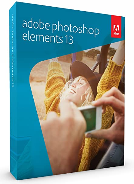Adobe Photoshop Elements 13 [Old Version]: Amazon in: Software