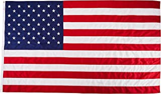 product image for Valley Forge (Price/Each) Perma-NYL 5'x8' Nylon U.S. Flag