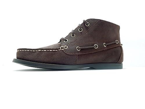 10495ad8ebc Polo Ralph Lauren Barx Chukka-BO-CSL Oiled Suede Mens Boot Brown ...