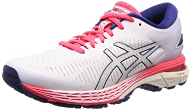 asics women's gel-kayano 25 running shoes reviews