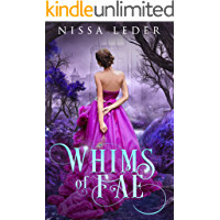Whims of Fae - The Complete Series