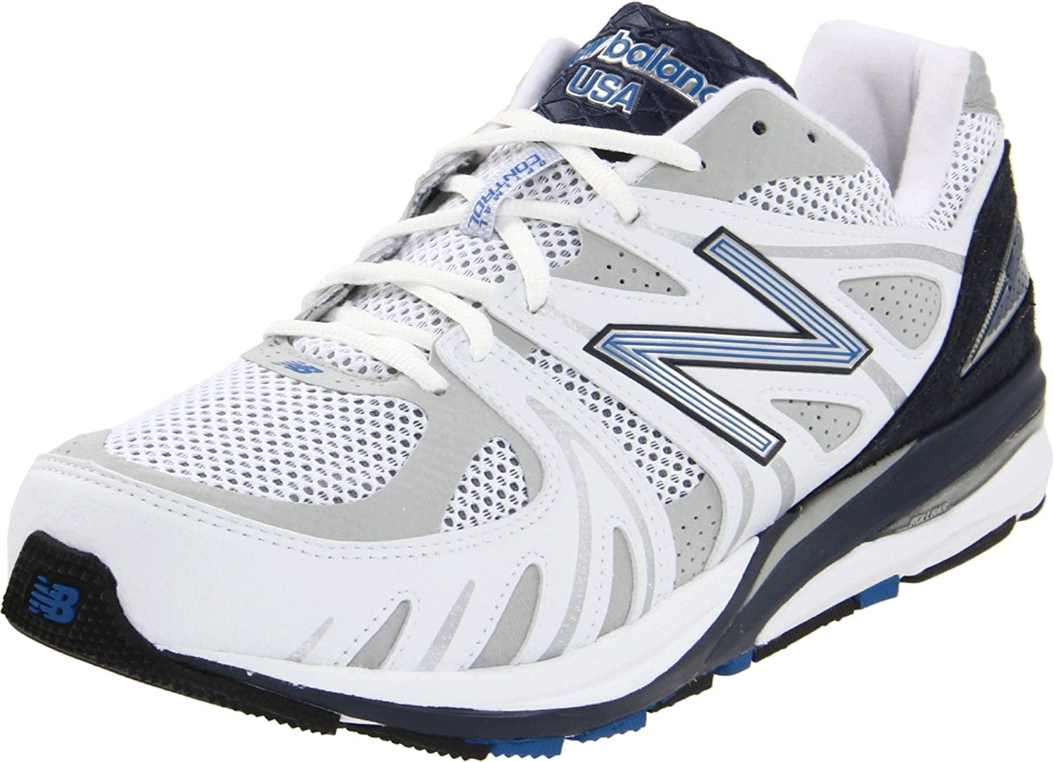 New Balance 1122 Discover One Special Running Shoe