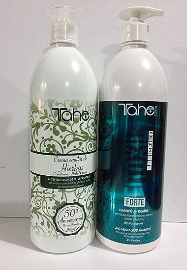 Amazon.com: Fitoxil Shampoo 1000ML Plus Conditioning Herbal ...