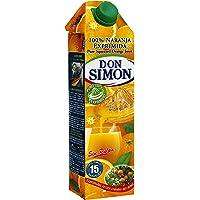 Don Simon Zumo de Naranja sin Pulpa