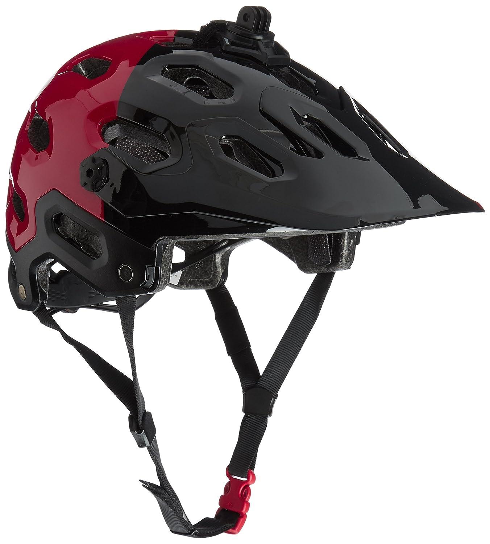 Bell Erwachsene Helm SUPER 2 16 aggression