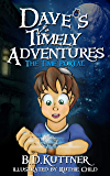 Dave's Timely Adventures: The Time Portal