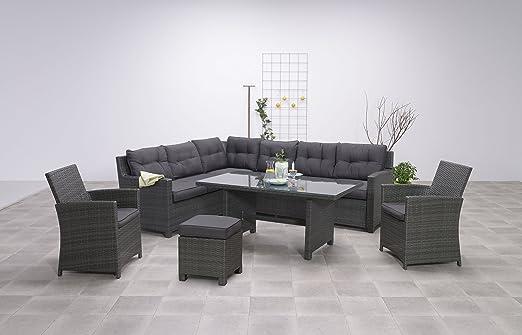 Garden Impressions Aboyne - Conjunto de muebles de salón de ...