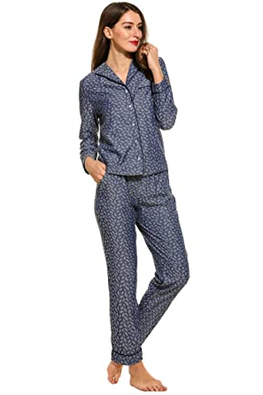 Womens Loungewear Set Complete In Specifications Women's Clothing Clothing, Shoes & Accessories