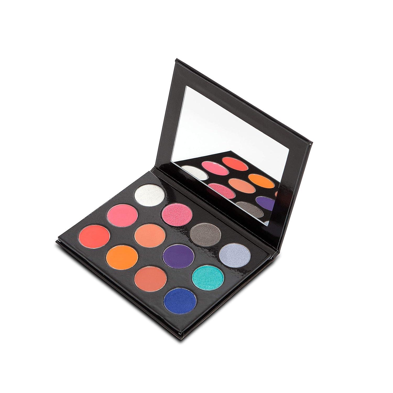 My Story Eyeshadow Palette (Sapphire, Eyeshadow palette for blue eyes)