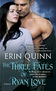 The Three Fates of Ryan Love (Beyond)