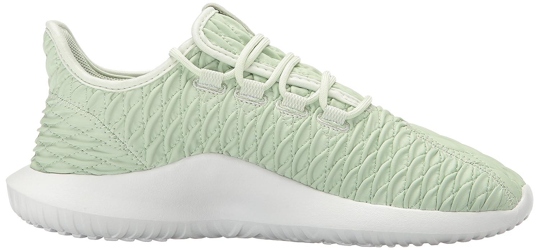 adidas Originals Women's Tubular Shadow Fashion US Linen Sneakers B01HJ9IR3Q 6 M US Linen Fashion Green Linen Green/White 0de66b