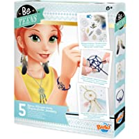 Buki France- Be Teens - Joyas Atrapasueños, Color (BE114) , color/modelo surtido