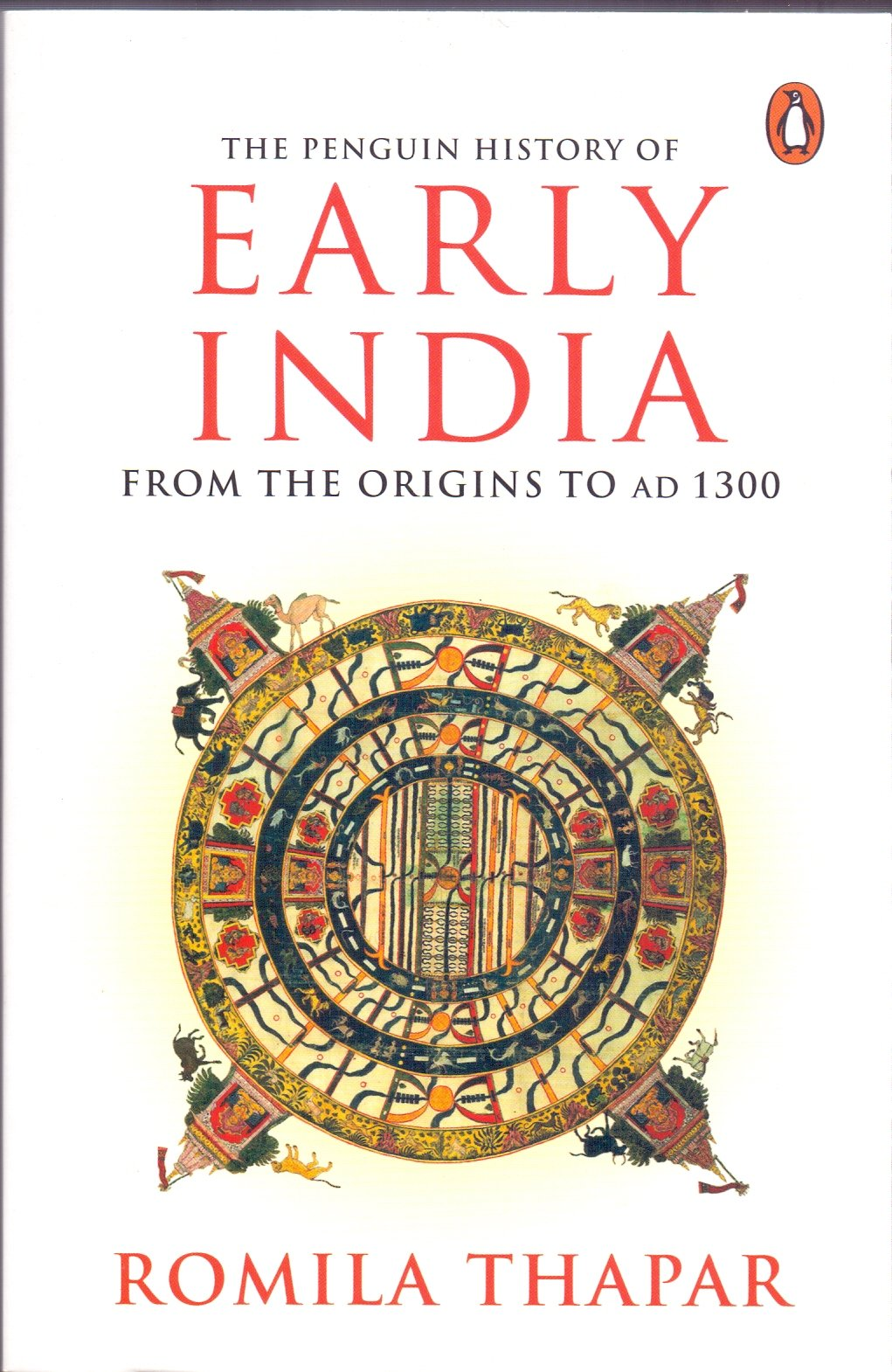 Buy a history of india: volume 1: 001 book online at low prices in.