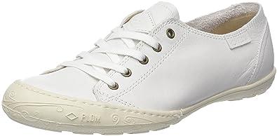 Game VIT, Baskets Basses Femme, Blanc (White), 37 EUPalladium