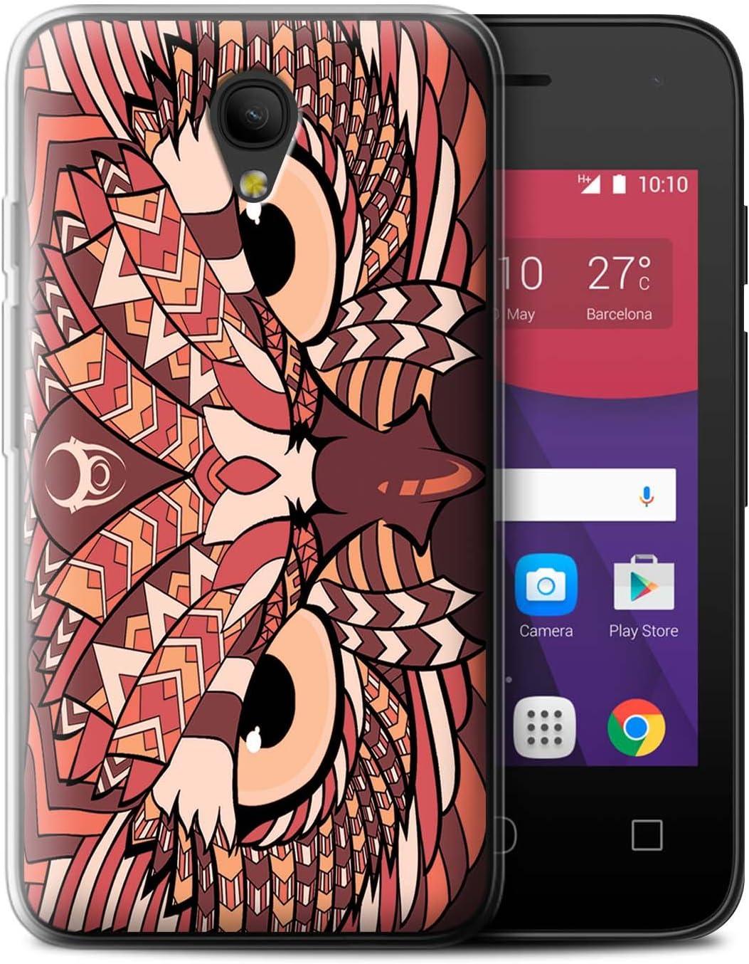 Stuff4® Phone Case/Cover/Skin/oth-gc/Aztec Animal Design ...