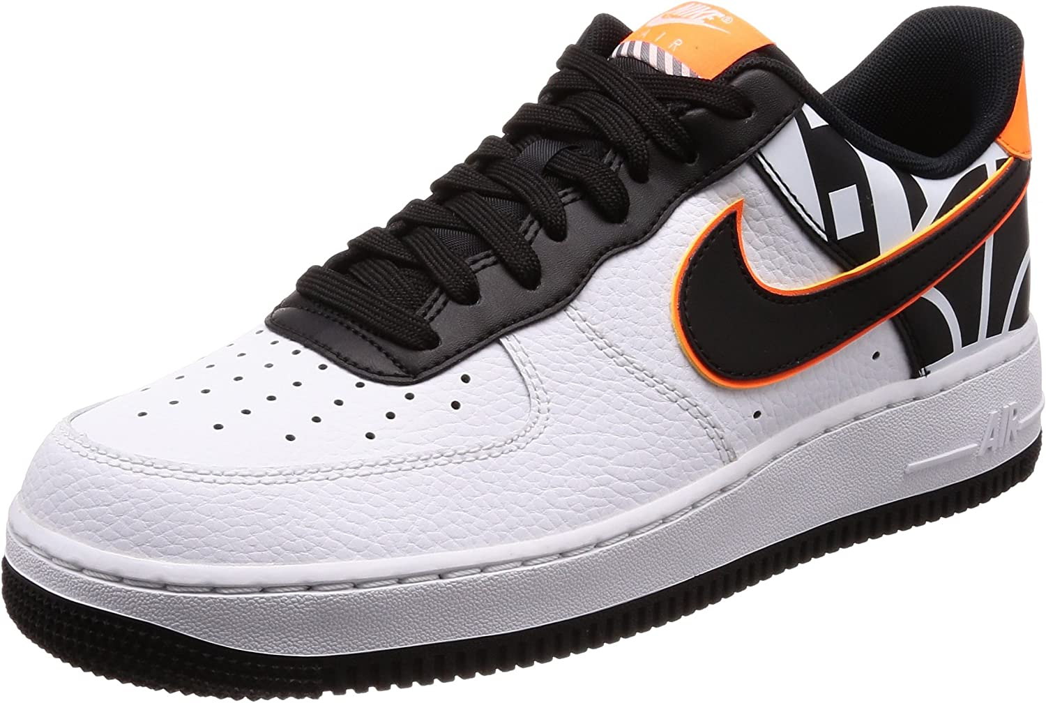 basket nike air force 1 07