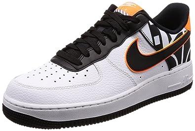 nouvelle arrivee 5ead8 00251 Nike Men's Air Force 1 '07 Lv8 Gymnastics Shoes