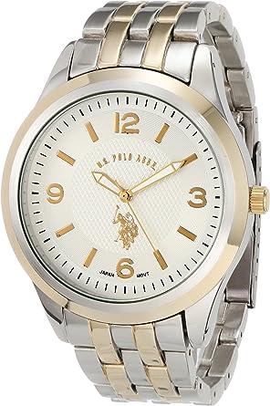 U.S. Polo USC80032 - Reloj para Hombres: Amazon.es: Relojes