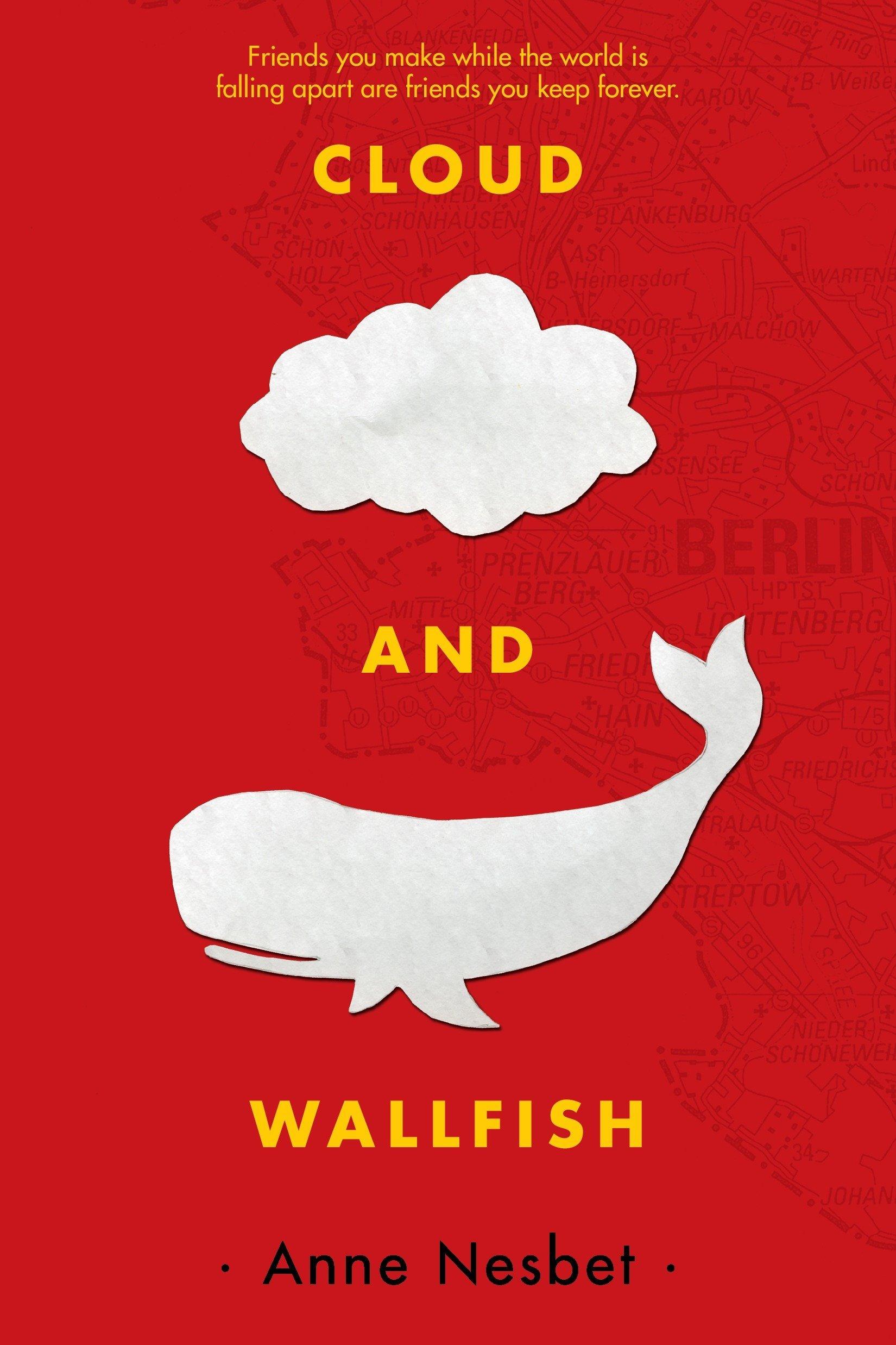 Download Cloud and Wallfish ebook