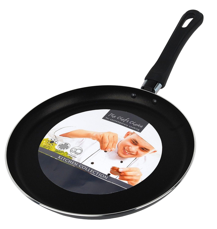 Ancillary Range 25 cm Crepe/Pancake Pan Pendeford P675