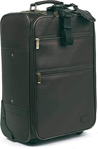 Claire Chase Classic 22 Inch Pullman, Black, One Size