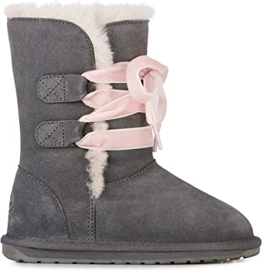 Stivali donna e scarpe Bambino Emu Australia