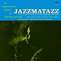 Jazzmatazz Vol. 1 (Vinyl)