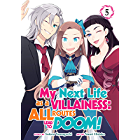 My Next Life as a Villainess: All Routes Lead to Doom! Vol. 5 (English Edition)